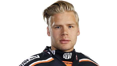 Mikael Kurki