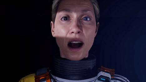 Returnal-pelin päähenkilö Selene on vanhempi nainen, joka ei ole kovin usein nähty hahmo avaruusräiskinnöissä.