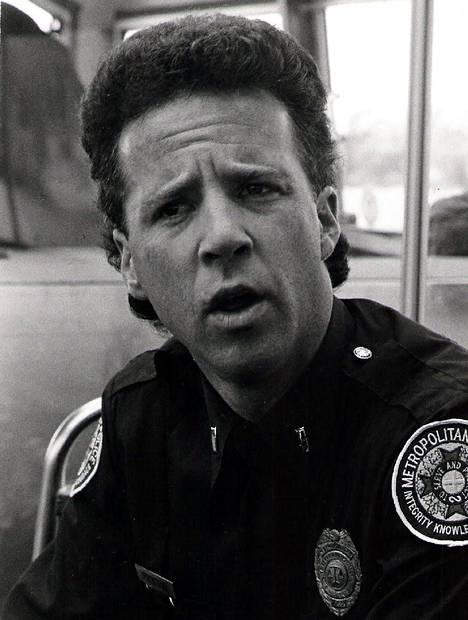 Poliisiopisto Rooleissa