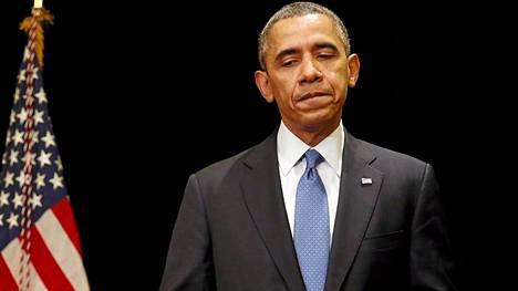 Presidentti Barack Obama lupasi, että tapahtumat selvitetään.
