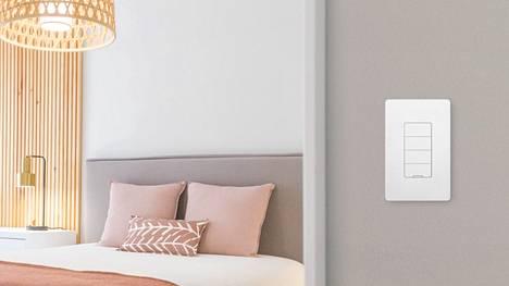 Nokia julkisti yhdysvaltalaisen Smartlabs-yhtiön kanssa joukon älykatkaisimia sekä sähköpistokkeen.