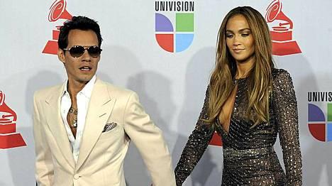 Marc Anthony vakuuttaa, että hän ei pettänyt Jennifer Lopezia.