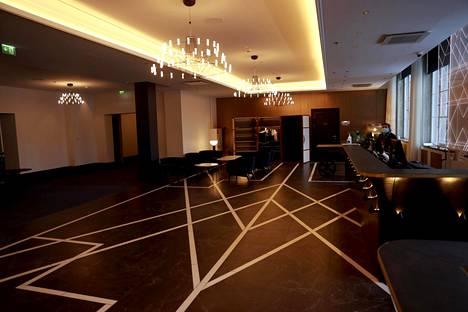 Hotelliin ovat ottaneet yhteyttä vanhat työntekijät, jotka haluavat yöpyä huoneessa, jossa ovat ennen tehneet töitä.