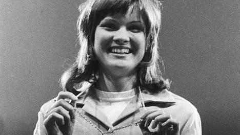 Ulrike Meyfarth voitti olympiakultaa Münchenissä 1972. Hän oli tuolloin 16-vuotias.