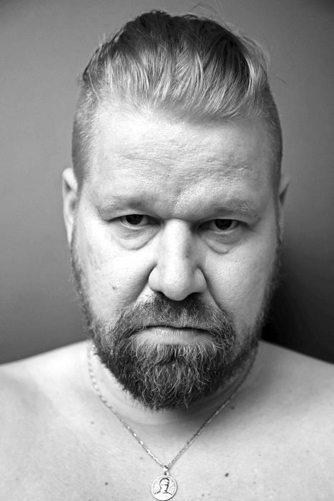 Janne Kinnunen