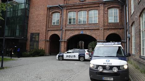 Lentopalloilijat tuomittiin syyskuussa Pirkanmaan käräjäoikeudessa.