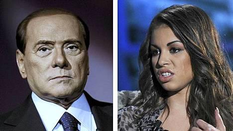 Pääministeri Silvio Berlusconi suhdetta Rubyna tunnettuun tanssijattareen puidaan tänään milanolaisessa tuomioistuimessa.