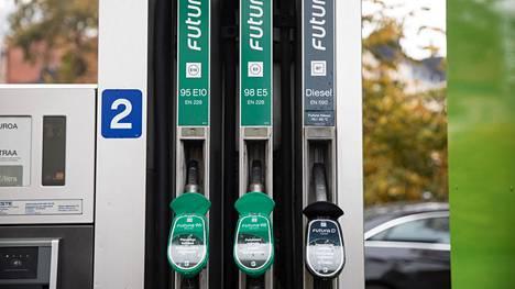 Uusien dieselmoottoristen autojen tuotanto ja kysyntä ovat Euroopassa laskusuunnassa.