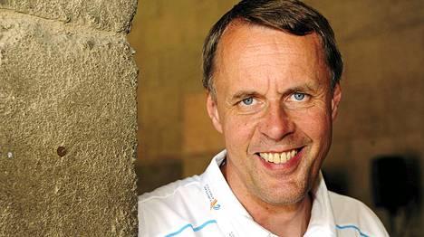 Jarmo Mäkelän mukaan MM-kisaurheilijoiden valinta saattaa olla uudistumassa.