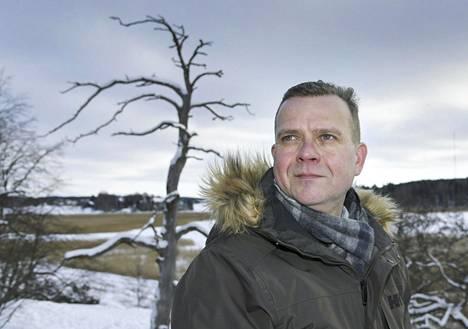 Petteri Orpo luottaa, että Helsingin pormestarin paikka pysyy kokoomuksella.