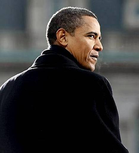 Politiikan tutkija uskoo, että Obamalle tulee kiire talouskriisin hoitamisen kanssa.