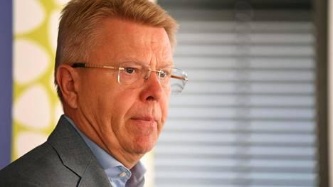 –Hallituksen arvio palkkatuen vaikutuksista on meidän käsityksemme mukaan ylioptimistinen. Työpaikkavaikutus pyörii ennemmin tuhansissa kuin kymmenissätuhansissa, EK:n toimitusjohtaja Jyri Häkämies sanoo.