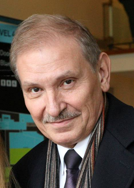 Nikolai Glushkov kuoli 68-vuotiaana.