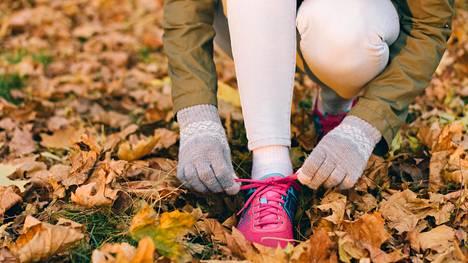 Mitä enemmän liikuntaa, sitä pidempää elämää voidaan ennustaa.