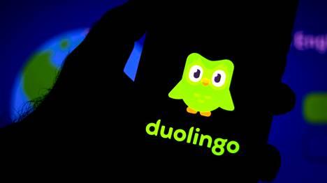 Huippusuositussa Duolingossa voi nyt opiskella myös suomea.
