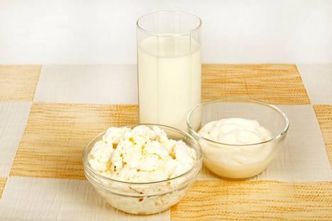 Pastörointi tappaa maitotuotteista esimerkiksi salmonella-, koli- ja listeriabakteerit.