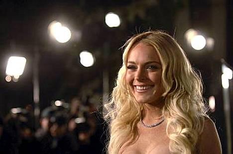 Lindsay Lohan avautuu vihdoin päihdeongelmistaan.