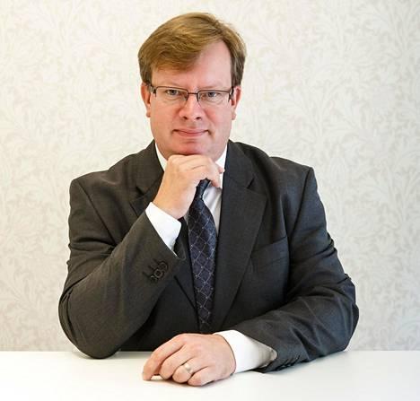 Yhteisomistajien vastikeriitoja ei tule usein vastaan, kertoo asianajaja ja toimitusjohtaja Kai Haarma.