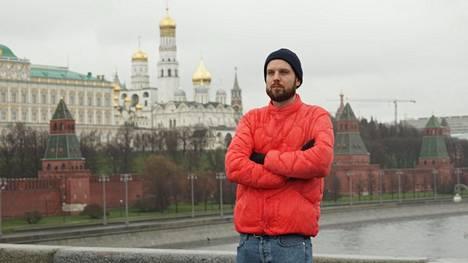 Erkka Mikkonen tulee pian olleeksi vuoden yhtäjaksoisesti Venäjällä ilman käyntejä Suomessa. Syynä ovat koronavirukseen liittyvät matkustusrajoitukset.