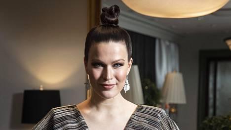Laulajatähti Jenni Vartiainen muutti New Yorkiin puolitoista vuotta sitten.