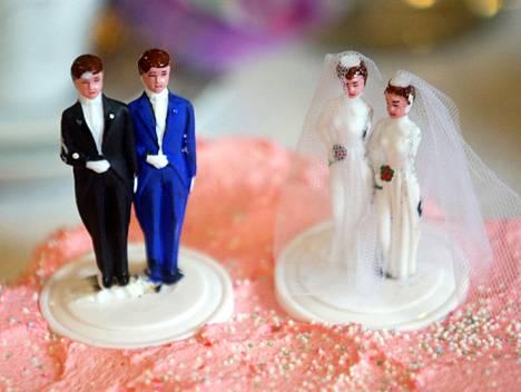 Liikkeen sisällä suhtaudutaan usein vapaamielisesti esimerkiksi avioliittoon.