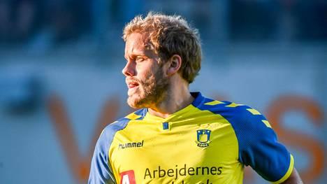 Teemu Pukki lähtee tanskalaisseura Bröndbystä – sopimuksesta ei päästy sopuun