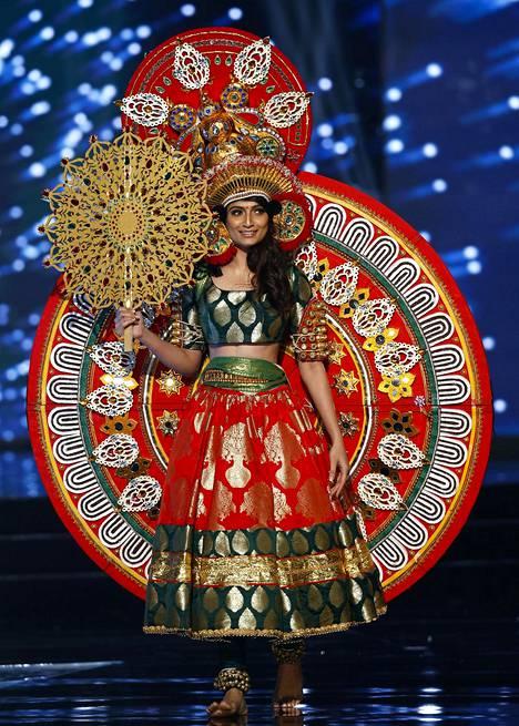 Intian Roshmitha Harimurthy
