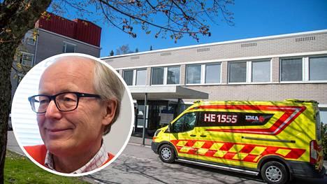 Helsingin yliopiston immunologian professori Seppo Meri ei usko, että Suomeen tulee koronaviruksen toista aaltoa.