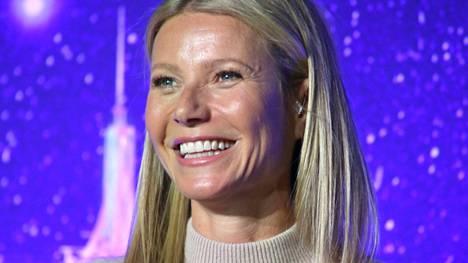 Gwyneth Paltrow omistaa naisten hyvinvointiin keskittyneen lifestylebrändin.