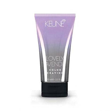 Keune Color Craving, sävy Lovely Lavender, 24,50 € / 150 ml.