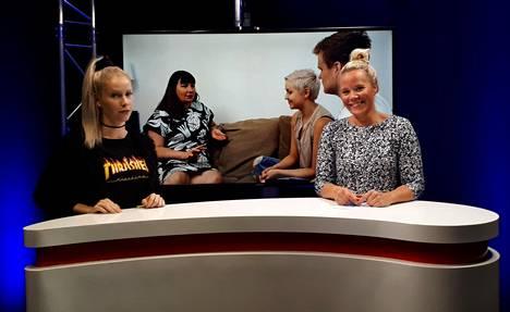 Toimittajat Iida Kantola ja Katri Utula analysoivat tuoreen Ensitreffit alttarilla -jakson kutkuttavat käänteet.