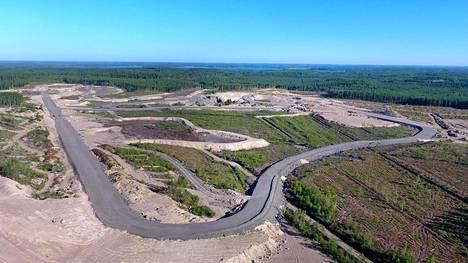 """Suunnitelmat Suomen MotoGP-kilpailusta ovat kohdanneet pahoja talousvaikeuksia – """"En ota kantaa asiaan, joka on kesken"""""""