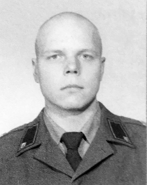 Mikko Loimula