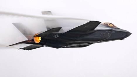 Lockheed Martin on myynyt F-35-koneita kymmenelle käyttäjälle yhdeksään valtioon. Euroopassa koneen ovat valinneet Norja, Tanska, Britannia, Italia ja Hollanti.