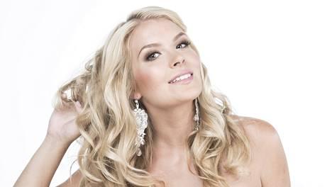 Pia Lamberg tekee uraa Yhdysvalloissa ja Hollywoodissa.