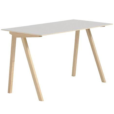Hayn CPH 90 desk -työpöytää myy muun muassa Formverk, 675 euroa.