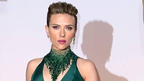 Scarlett Johanssonin Oscar-gaalapuvun kopio on jo ostettavissa verkosta.