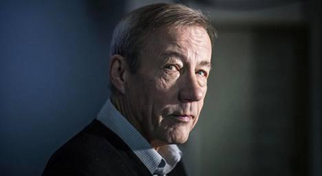 Emeritusprofessori Sixten Korkmanin mukaan Suomen eläkejärjestelmä on nuoria ikäluokkia kohtaan epäreilu.