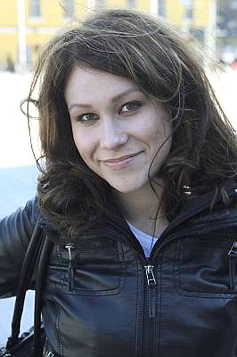 Kristiina Brask.