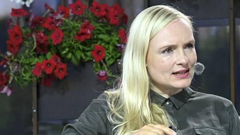 Vihreiden nykyinen puheenjohtaja, sisäministeri Maria Ohisalo on jäämässä perhevapaalle vuoden lopulla.