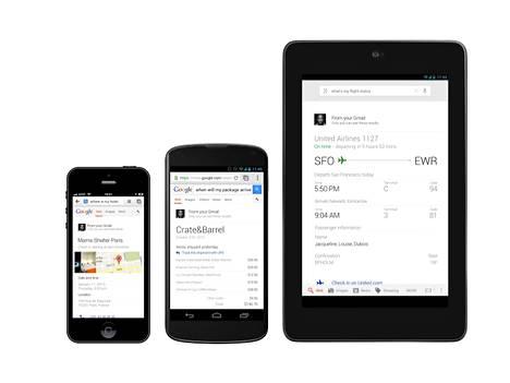 Googlen haku on integroitu tiukasti Android-puhelimiin.