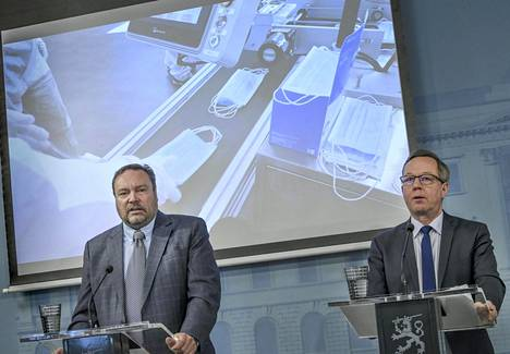 Lifa Airin hallituksen puheenjohtaja Vesa Mäkipää kertoi, ettei hän ollut alun perin innostunut kotimaisesta maskihankkeesta, mutta Kiinan toiminta koronakriisin aikana sai muuttamaan mielipidettä. Huoltovarmuuskeskuksen kanssa tehtyä sopimusta Mäkipää ei kommentoinut.