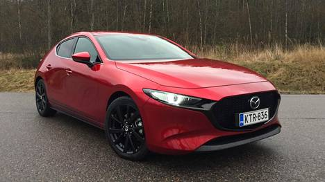 Mazda 3 Sport >> Apua Talveen Is Koeajoi Mazda 3 N Nelivetoisena Versiona