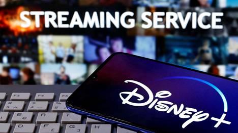 Disney+ nähdään Suomessa vasta syyskuussa.