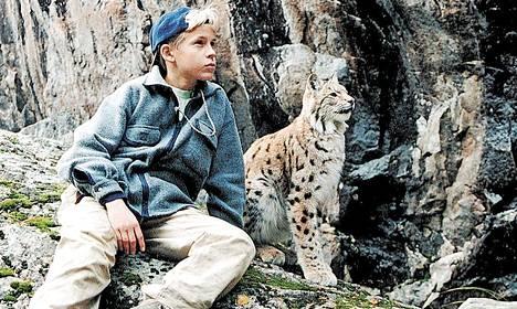 Konsta Hietanen tunnetaan muun muassa Poika ja ilves -elokuvasta.