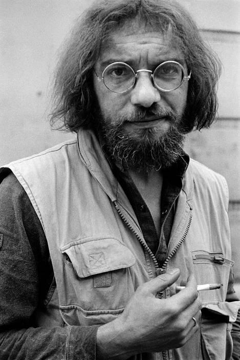 Runoilija Boris Smelov, Pietari 1993