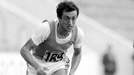 Pietro Mennean loppukiri Moskovan kisoissa oli lennokas.