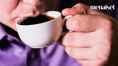 Makutesti selvitti eroja kahvinkeittimien välillä.