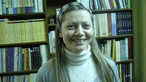 Razan Zaitounehin olinpaikkaa ei tiedetä.