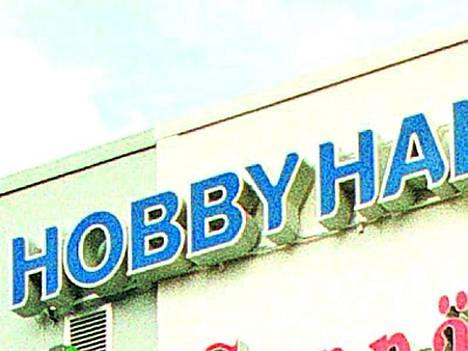 Hobby Hall: Juoksumattojen myynti yli kymmenkertaistunut
